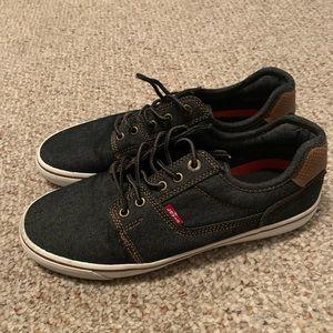 Men's Levi's Boat shoes